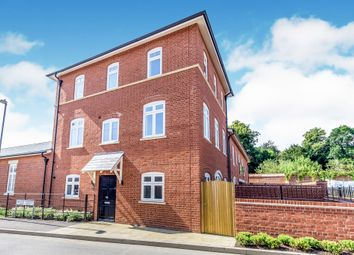Thumbnail 4 bed property for sale in Birling Road, Leybourne, West Malling