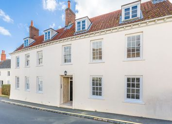 Thumbnail 8 bed town house for sale in Hauteville, St. Peter Port, Guernsey