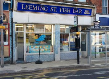 Thumbnail Restaurant/cafe for sale in Leeming Street, Mansfield