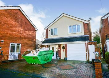 5 bed detached house for sale in Meadow Grove, Great Wyrley, Walsall WS6