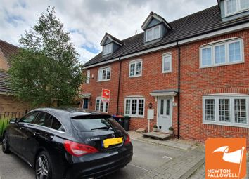 3 bed town house for sale in Glamis Close, Sutton-In-Ashfield NG17