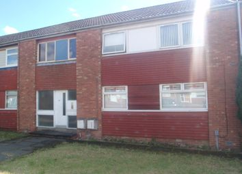 Thumbnail 1 bed flat to rent in Glenbrittle Drive, Paisley