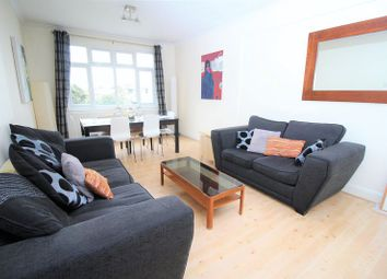Thumbnail 1 bed flat to rent in Moira Court, Trinity Crescent, Tooting Bec