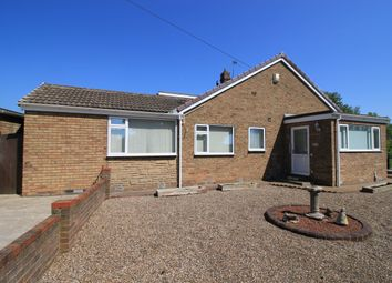 Thumbnail 2 bed bungalow to rent in Hooks Lane, Thorngumbald