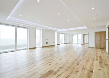 Thumbnail 4 bed flat for sale in Paddington Exchange, 6 Hermitage Street, London
