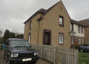 1 bed flat for sale in Lithgow Drive, Cleland ML1