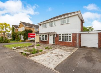 4 bed detached house for sale in Walkers Road, Longwick, Princes Risborough HP27
