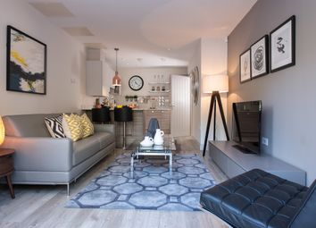Thumbnail 1 bedroom flat for sale in Portland Place, Portsmouth Road, Thames Ditton