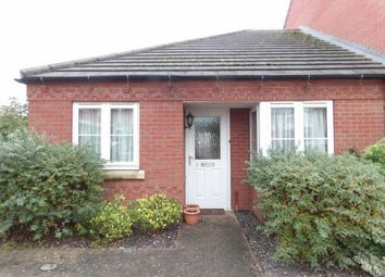 Thumbnail 2 bed bungalow for sale in Woodward Close, Mountsorrel, Loughborough, Leicestershire