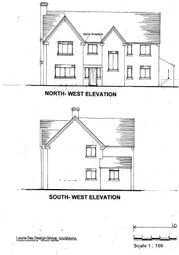 Thumbnail 4 bed detached house for sale in Marston House, Tadmarton