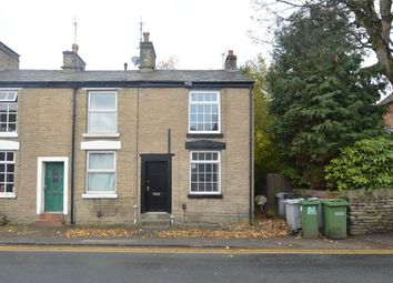 Thumbnail 2 bed cottage to rent in Hurdsfield Road, Macclesfield, Cheshire