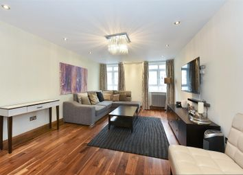 Thumbnail 3 bed flat to rent in Barrie House, Lancaster Gate, Hyde Park