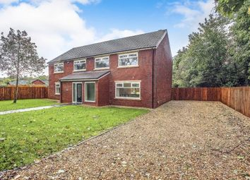 Thumbnail 5 bed detached house for sale in Rhoden Road, Leyland