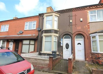 3 bed terraced house for sale in Beatrice Street, Bootle L20