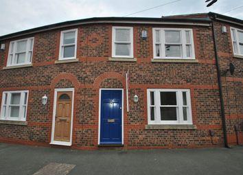 Thumbnail 2 bed property to rent in Mitchell Street, Stockton Heath, Warrington