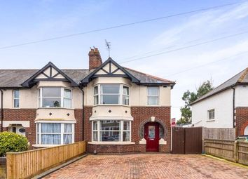 Thumbnail 3 bedroom end terrace house for sale in Cowley Road, Oxford, Oxfordshire, Oxon