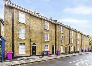 Thumbnail 4 bed terraced house to rent in Upper North Street, London