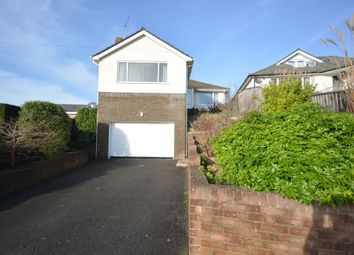 Thumbnail 3 bed detached bungalow for sale in Meadow Rise, Broadstone