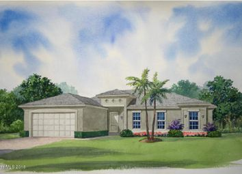 Thumbnail 3 bed property for sale in 4290 Negal Circle, Melbourne, Florida, United States Of America