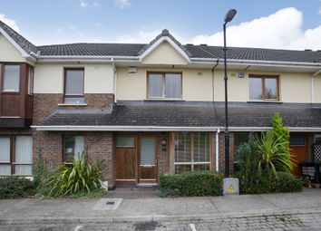 Thumbnail 2 bed terraced house for sale in Ridgewood Square, Swords, Co. Dublin, Ireland