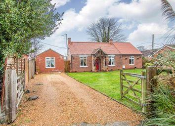 Thumbnail 3 bedroom bungalow for sale in Dersingham, Kings Lynn, Norfolk