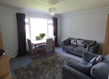 Thumbnail 2 bedroom flat for sale in Wesley Drive, Worle, Weston-Super-Mare