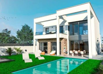 Thumbnail 3 bed villa for sale in La Marina, Alicante (Costa Blanca), Spain