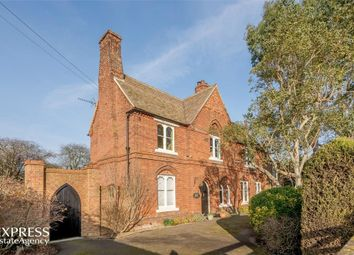 Thumbnail 7 bed detached house for sale in Rectory Road, Outwell, Wisbech, Norfolk