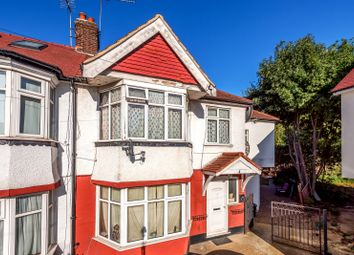 3 bed end terrace house for sale in Park Avenue, London NW10