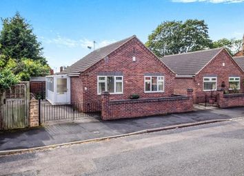 Thumbnail 2 bedroom bungalow for sale in Lansdowne Road, Nottingham, Nottinghamshire