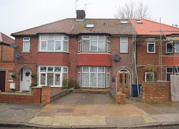 Thumbnail 4 bedroom terraced house to rent in Orchard Gate, Greenford