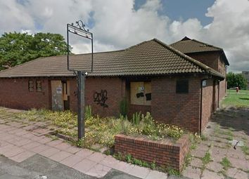 Thumbnail Commercial property for sale in Strawberry Tavern, Breckfield Road South, Liverpool, Merseyside