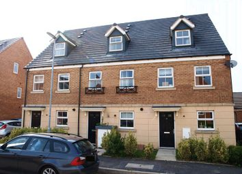 Thumbnail 3 bedroom semi-detached house to rent in Kedleston Road, Grantham