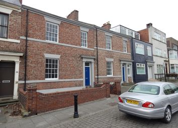 Thumbnail 3 bed terraced house to rent in Howard Street, North Shields