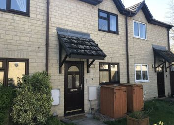Thumbnail 3 bed terraced house to rent in Broadway Close, Kempsford, Fairford