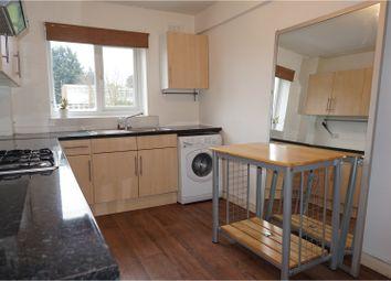 Thumbnail 2 bedroom maisonette to rent in Eastcote Lane, Harrow