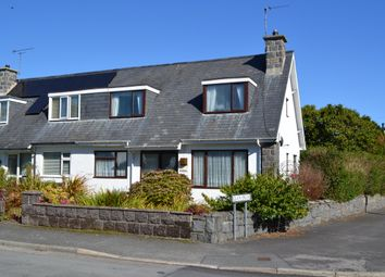 3 bed detached house for sale in Glanerch, Abererch LL53