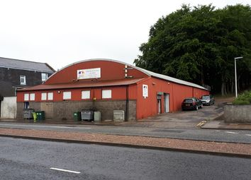 Thumbnail Industrial to let in Great Northern Road, Woodside, Aberdeen