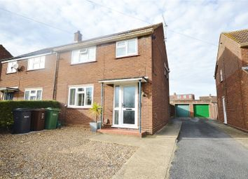 Thumbnail 4 bed semi-detached house for sale in Summerfield Close, London Colney, St. Albans, Hertfordshire