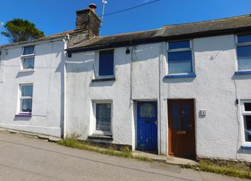 Thumbnail 1 bed cottage for sale in Prospect Place, Hayle