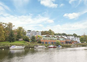 Petersham Road, Richmond, Surrey TW10. 2 bed flat for sale