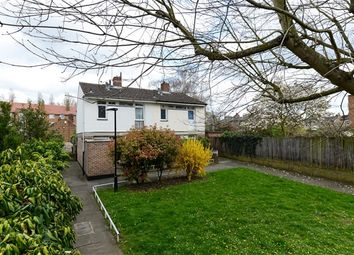 Thumbnail 3 bed semi-detached house for sale in Croxted Road, London
