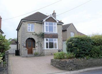 3 bed detached house for sale in North Road, Midsomer Norton, Radstock BA3