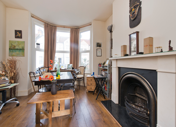 Thumbnail 3 bed terraced house for sale in Mellison Road, Tooting