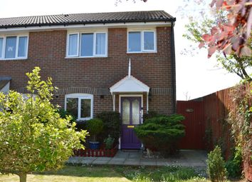 3 bed terraced house for sale in Abbey Court, Westgate-On-Sea CT8
