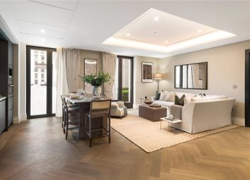 Thumbnail 1 bed flat for sale in Whistler Square, London