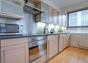 Thumbnail 1 bed flat to rent in Portsoken Street, Tower Hill