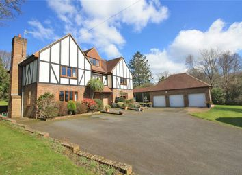 Forewood Lane, Crowhurst, East Sussex TN33. 6 bed detached house for sale