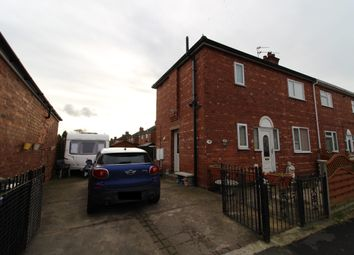 Thumbnail 2 bed semi-detached house for sale in Japan Road, Gainsborough