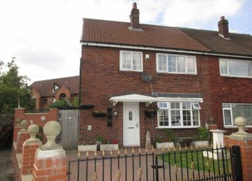 Thumbnail 3 bed semi-detached house for sale in South Avenue, Hope Carr, Leigh